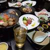 札幌近郊の「なんぽろ温泉」に泊まりました