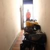 2010年 アグアスカリエンテスからの脱出。雨のち
