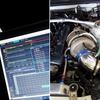 【33GTR】Link G4セッティング_EFI テクノロジック