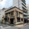 日本橋浜町の小粋な建物(の続き) 東京都中央区日本橋浜町