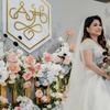 How is Beach wedding in nha trang decoration beautiful?