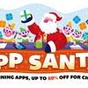 今年もやってきた!Mac&iOSアプリが最大80%OFFの「App Santa」開催中!
