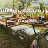 キャンプ道具の収納にも活躍!無印良品 トタンボックスでお洒落しよう