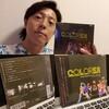Wu-Xing 1st アルバム完成!