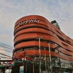 「ナントラ エカマイ (Nantra Ekamai) ホテル」~ BTS エカマイ駅、東バスターミナルから近いロケーション抜群で格安なホテル