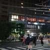 ネクストレベル渋谷ジムでの体験記