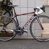 Focus CAYOというバイク