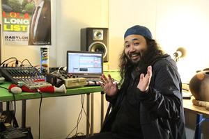 DJ Scotch Egg - Beat Makers Laboratory Vol.107 〜さまざまな人とコラボレーションしてやり方を教えてもらうことを勧めたい