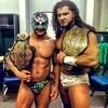 【ROH】ドラゴンリーとルーシュが退団の可能性強まる