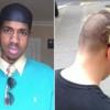 世界に一つだけの独特なヘアスタイル