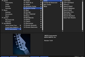 カワイヒデヒロが使うDigital Performer 10 第4回〜オーディオ素材の可能性を広げるストレッチ・オーディオとビート検出機能