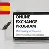【オンライン交換留学】スペインの大学で後期取った科目の課題や試験