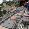 ドイツにある世界最大の鉄道模型テーマパーク「ミニチュアワンダーランド」(2)