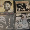 287日目Muddy Waters, Otis Rushと素晴らしきブルースマン