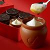 神戸フランツの壷プリンや苺チョコはバレンタインやホワイトデーにおすすめ!