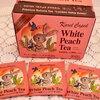 女子が大好き !うさぎ&ピンク&桃の組み合わせ 可愛いカレルチャペック白桃紅茶