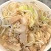 ラーメン/西新宿/ラーメン二郎小滝橋通り店/新宿区