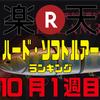 【楽天週間ランキング】ハードルアー・ワーム編