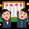 【司法書士試験】最終合格発表