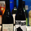 NIGHT OWL定番の赤ワイン二種、久しぶりに再入荷♪『DOMAINE ROUGE-BLEU Mistral2012,CHARLES SMITH WINES Boom Boom Syrah2014』