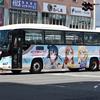 東京〜沼津線(富士急シティバス)
