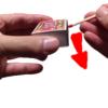 【番外編】マッチの擦り方・使い方