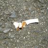 タバコのポイ捨てが嫌なので、ポイ捨てを無くすために行動する。【準備編】