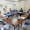 避難指示解除から半年、川俣町山木屋仮設を訪問