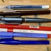 からっぽペンを愛しすぎた男
