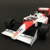 F1マシンコレクション マクラーレンホンダ アイルトン・セナの開封レビュー(画像大量) deagostini