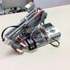 アームロボットの続き
