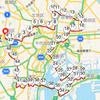 トランプ大統領一行にも遭遇!「東京ウルトラマラソン 2019」の感動記録