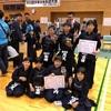 大阪武道協議会少年少女剣道大会