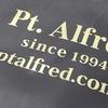 Pt.Alfredのパンツを買った