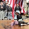 2017/4/29→東京/亀戸香取神社 奉納演武会