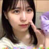 小島愛子まとめ 2021年4月20日(火) 【昼夜2回配信をした日】(STU48 2期研究生) その1