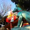 物事はタイミング、焦らずベストなタイミングを待とう / 豊川稲荷初詣