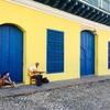 【キューバ】トリニダード絶対行ってほしい街! 移動&カサ情報も♡