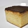渋谷の「チリムーロ」でさつまいもケーキ、マリブジンジャーマフィン、アブサントリキュールビターチョコがけケーキ、チャイティースパイスクリームチーズ入りケーキ、ピーナッツバターケーキ、コーンミールケーキ。