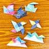 セリアの星座折り紙は、なくなる前に買うべし!