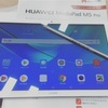 HUAWEI Media Pad M5 Proをお借りしました