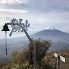 富士吉田杓子山パノラマトレイルラン ロングコース約19㎞ 2019.11.3