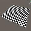 【シェーダーグラフメモ その58】XOR演算を利用した市松模様