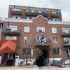 カナダ旅行7日目-2 オタワ コスパ良しのByward Blue Inn&バイワードマーケット