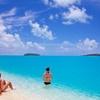 サマーバケーション!そうだ、クック諸島いこう。UA特典航空券で行くオセアニア。
