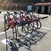ロードバイク - チーム練 美杉