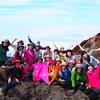 富士山ツアー終了報告!byなっちゃん