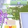 「Crowd City」で遊んでみた!※プレイヤーを侵食していくSの人向けゲームです
