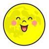 今日(4月27日)は、満月!その名前は、ピンクムーン!