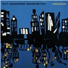 現代最高峰ジャズギタリストKurt Rosenwinkelのおすすめアルバム3選